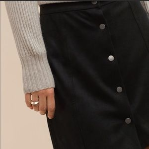 Wilfred Free Centinela Skirt
